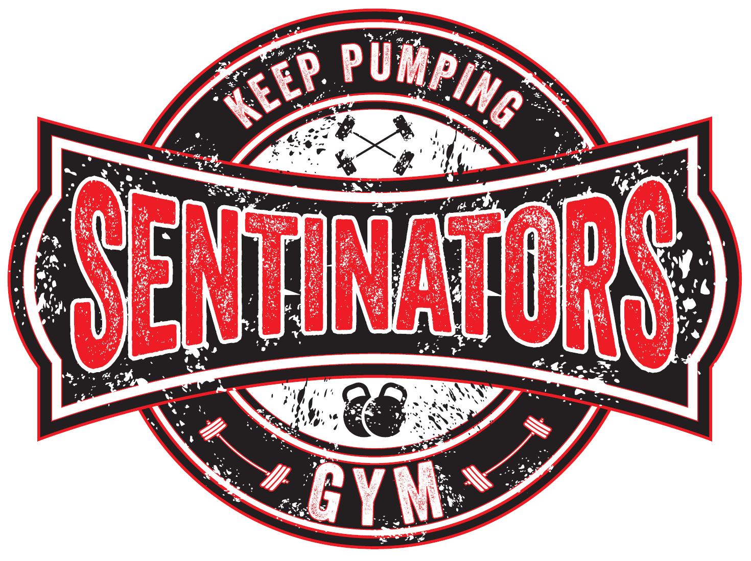Sentinators Gym